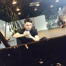 杨宇 felhasználói profilja