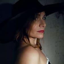 Cosima Brugerprofil