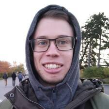 Vladyslav felhasználói profilja