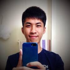 โพรไฟล์ผู้ใช้ Guobin