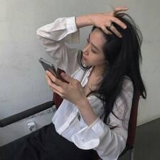 Gebruikersprofiel 金津霞