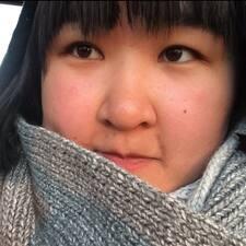 Tianfang的用戶個人資料