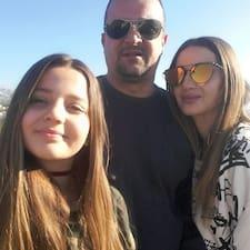 Profil uporabnika Petar & Ivana