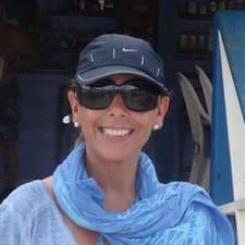 Carmen Gloria - Uživatelský profil