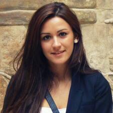 Beáta User Profile