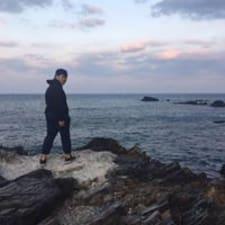 Profil utilisateur de 亞賢