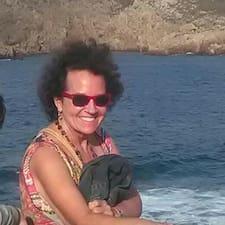 Maria Asunción is a superhost.