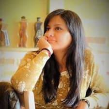 Gargi User Profile