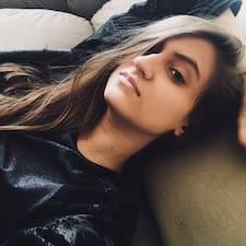 Lyandra User Profile