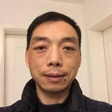 建南 - Profil Użytkownika