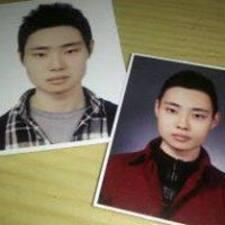 Profil utilisateur de Soo Cheul