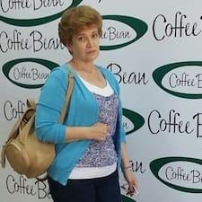 Ольга User Profile