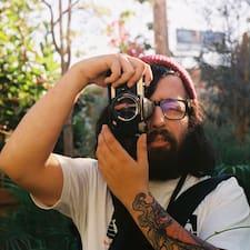 Willie User Profile