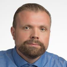 Helgi Páll User Profile