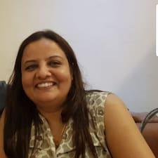 Dr. Parvathi User Profile