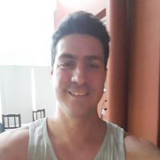 Profil utilisateur de Nicolas Alejandro