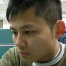 欣旗 User Profile