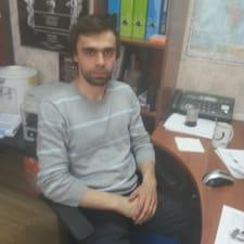Рамиль Brugerprofil