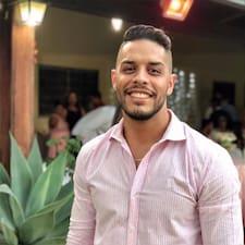 Profilo utente di Paulo Henrique