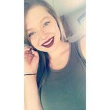 Ashley Rochelle felhasználói profilja
