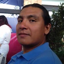 Profil Pengguna Guillermo Armando