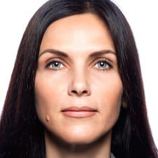 Марина Kullanıcı Profili