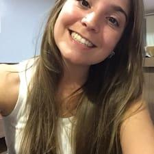 Profil utilisateur de María Lara