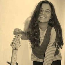 Maria Paula User Profile