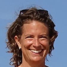 Профиль пользователя Valérie