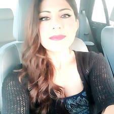 Profil utilisateur de Farzana