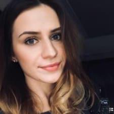 Monika User Profile