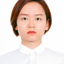 Khanh Linh User Profile