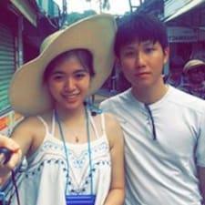 Shuyii User Profile