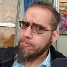Ricky User Profile