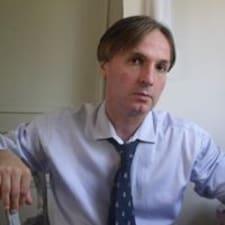 Vaz De Barros User Profile