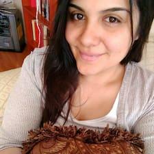 Profil Pengguna María Francisca