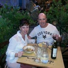 John & Tania User Profile