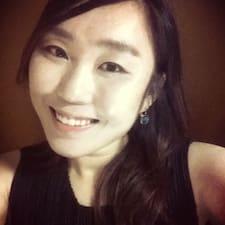 Kyeonga - Profil Użytkownika
