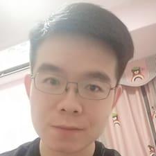 Profil utilisateur de 金