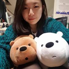 Profilo utente di Seoyool