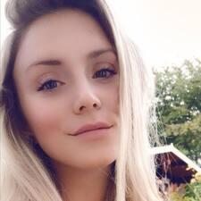 Brittany-Caitlin User Profile