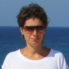 Таня felhasználói profilja