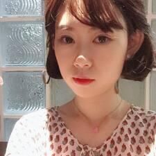 Nutzerprofil von Jinghui