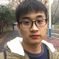 Profil Pengguna 帅