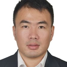 志华 User Profile
