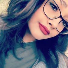 Luz Clara - Uživatelský profil