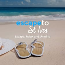 Profil utilisateur de Escape To St Ives Limited