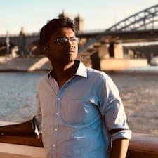 Anjith Prakash User Profile