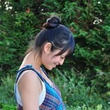 Profilo utente di Yuka