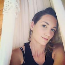 Jaclyn Brugerprofil